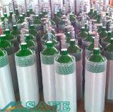 Manufacturer Wholesale Aluminum Medical O2 Bottles Sizes