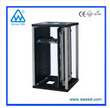Best Price Plastic ESD Antistatic Magazine PCB Adjust Rack