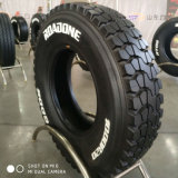 Competitive Price Truck Tire Trailer Tire and Bus Tire Qingdao Tire Made in China 10.00r20, 11.00r20, 12.00r20, 12.00r24