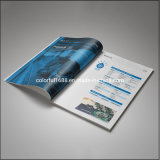 Cheap Colorful New Product Custom A4 A5 A6 Flyers Printing Brochure Print Catalogue Printing