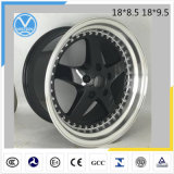 China Auto Parts Alloy Wheels (12-30 inch)