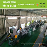 PP PE waste film recycling system