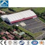 Costa Rica Light Steel Structure Overseas Construction Project Modern Modular Supermarket Shopping Mall