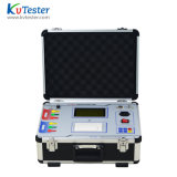 Reliable and Cheap Transformer Turn Ratio Tester Laboratory Equipment Electric Turns Testing with Good After Sale Service