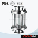 Stainless Steel Sanitary Welded Food Grade Sight Glass (JN-SG2006)
