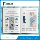 Professional High Quality Full Color Magazine Printer