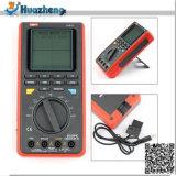 Uni-T Osciloscopio Low Cost Price 8MHz Handheld Digital Scopemeter Oscilloscope
