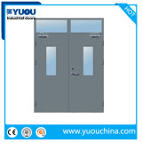 Steel Stainless Swing Door Series