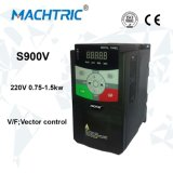 S900V Mini Type AC Motor Speed Controller Variable Frequency Inverter