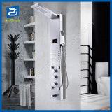 LED Digital Temperature Display Shower Column Panel