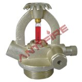 Auto Fire Extinguisher Water Sprinkler with Release Valve, Xhl07006