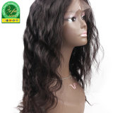 Wholesale Best Quality Unprocessed Human Hair Lace Front Wig