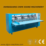 Thin Blade Carton Paperboard Slitting and Creasing Machine