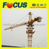 Heavy-Load Qtz63 Tower Crane Factory Price! ! !
