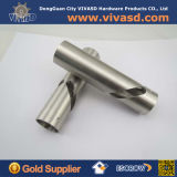 CNC Turning Stainless Steel Tube Part