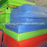 Foam Block / Foam Mat for Wrestling /Interlocking EVA PE Foam Tile
