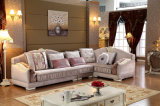 European Living Room Continental Sofa Fabric Couches