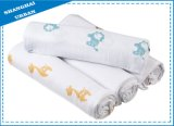 100% Cotton Muslin Swaddle Blanket