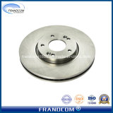 Replaced Car Parts Brake Disc