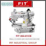 Small Cylinder Bed Interlock Machine (fit264-01CB)