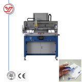 High Accurate Vertical Screen Printing Machine for PVC, Plastic Foil & Synthetic Plastic