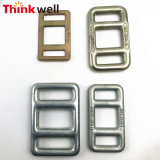 Forged Steel Galvanized One Way Lashing Buckle/Ring/Adjuster Buckle