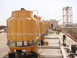 Low Noise Bottle Cooling Tower