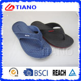 Light Summer Outdoor Beach Flip Flops for Men (TNK20137)