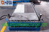 Mould of Plate Exchanger