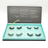 Wholesale Fancy Eyelash Packaging Boxes Cosmetic Box