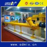 D219 Construction Machinery Cement Machine Screw Conveyor