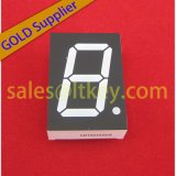 Single Digit Numeric LED Display with 7 Segments