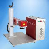 Fiber Laser Marking Etching Tools on Metal