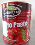 Tomato Canned Tomato Paste From Fresh Crop