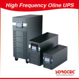 Single Phase Rack Mount High Frequency Online UPS