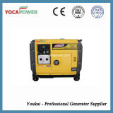 5.5kw Electric Start Silent Electric Diesel Power Generator