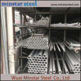 Cheap 201 High Precision Stainless Steel Seamless Pipes with PVC