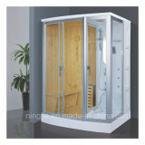 Dry and Wet Sauna Steam for Two Person (803)