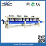 Fully Automatic Granite Line Profiling Machine with 8 Heads (ZDX150-8)