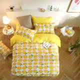 Cheap Price Hot Selling Disperse Print Quilt Cover Bedding