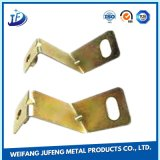 OEM Customized Precision Sheet Metal Stamping with Competitive Price