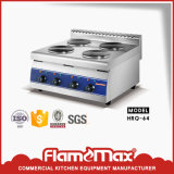 4-Plate Electric Cooker (table top series) (HRQ-64)