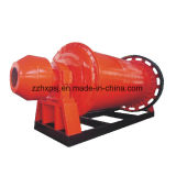 Reasonable Structure Gold Ore Wet Ball Mill 1500*4500