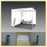 3X3 Auminum Modular Standard Exhibition Booth Display Booth