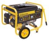 100% Copper Electric Start 5kw 6kw 7kw Portable Gasoline/Petrol Power Generator