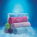Hot Popular Microfiber Wholesale Towel Yoga Mat Gym Sport Towel