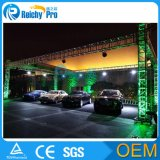 Outdoor Event Stage Screen Display Concert Exhibition Trussr