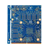 ODM OEM 14L PCB HDI Printed Circuit Multilayer Board
