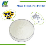Natural Plant Extract Vitamin E Mixed Tocopherol Powder 30% Best Price Products with Free Sample Food Additive