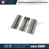 Stainless Steel304 Mirror Polish Hinge for PVC Door